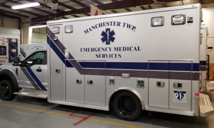MANCHESTER: EMS Update