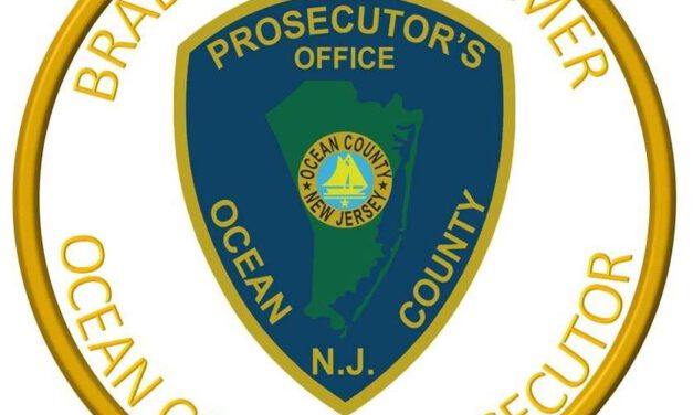 Ocean County: Asbury Teen Pleads To Aggravated Assault and Weapons Offense