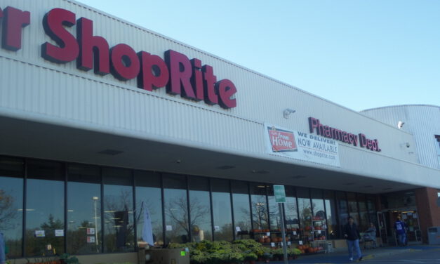 TOMS RIVER: Fischer Shop-Rite Employee Tests Positive for COVID-19