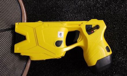 BERKELEY: Police to Carry Tasers