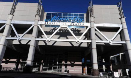 Atlantic City Convention Center chosen as state site for field hospital