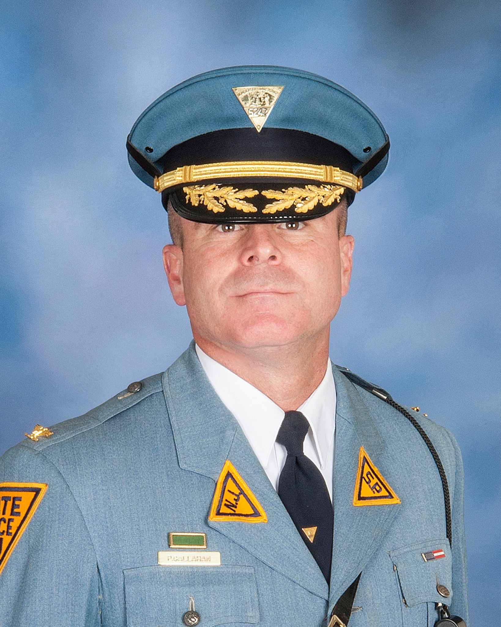 NJSP: Statement from Colonel Callahan