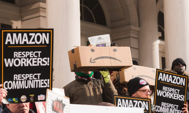 Amazon, Walmart, FedEx, Target, Instacart, and Whole Foods workers are planning to strike over pandemic working conditions