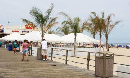 PPB: New Beach Rules Enacted