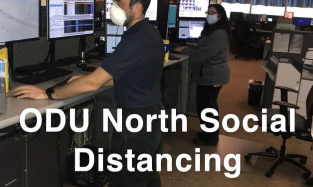 NJSP Thanks Public Safety Telecommunicators