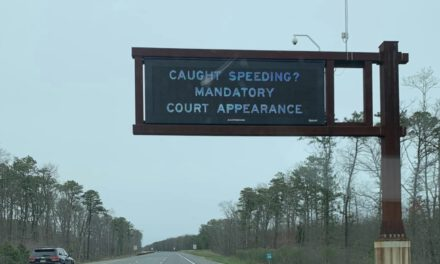 GSP: Zero Tolerance for Speeding?