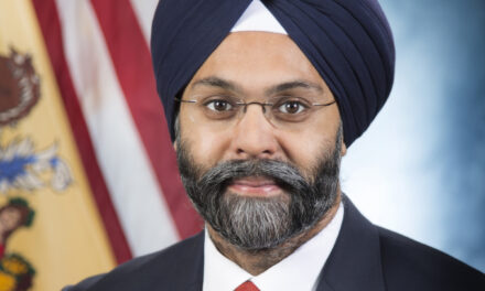 AG Grewal Outlines Process for Revising New Jersey's Use of Force Policy