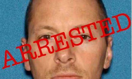 MANCHESTER: Craig Orler was Finally Captured