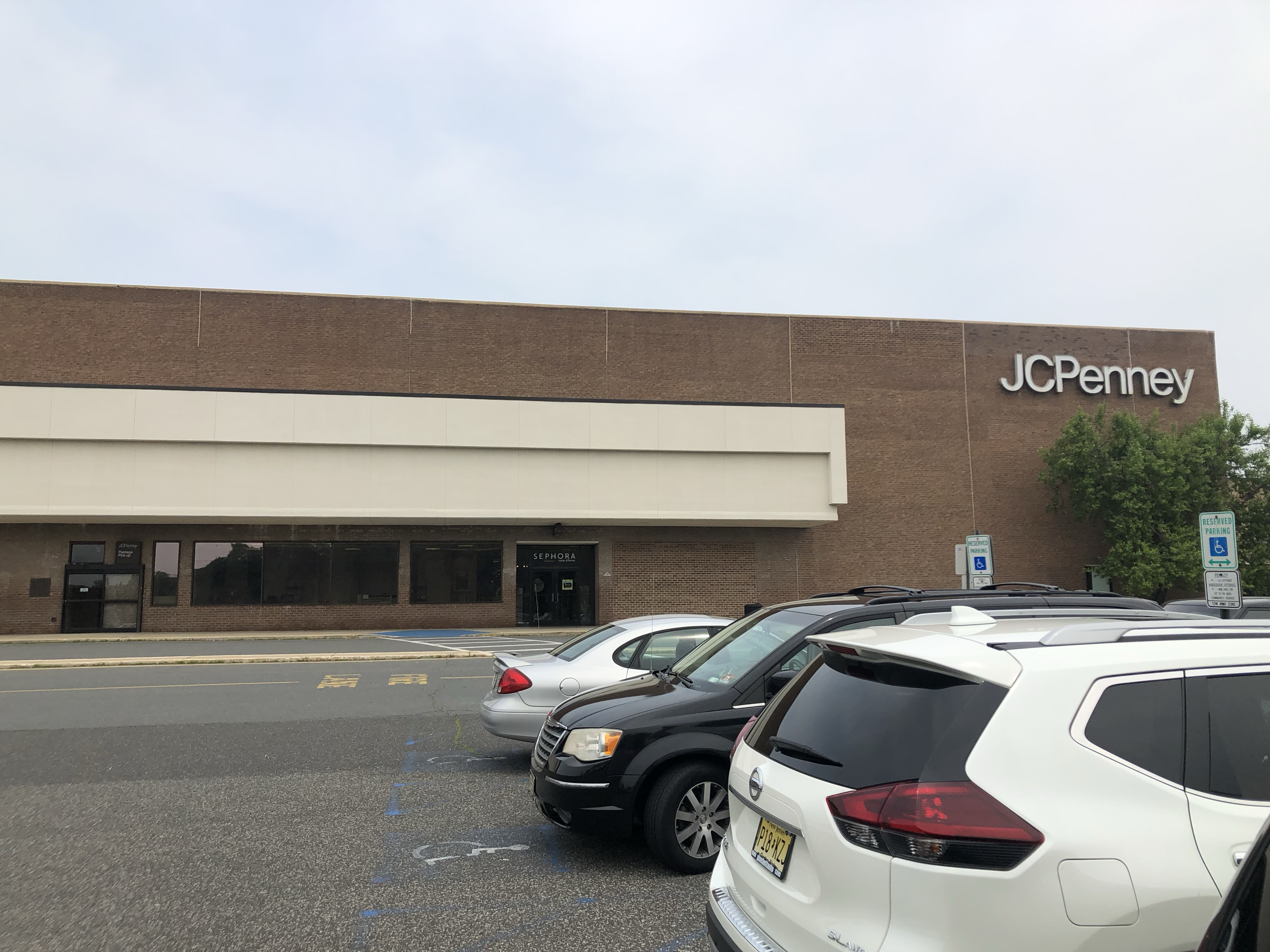 JCPenney to Declare Bankruptcy and close 200 Stores