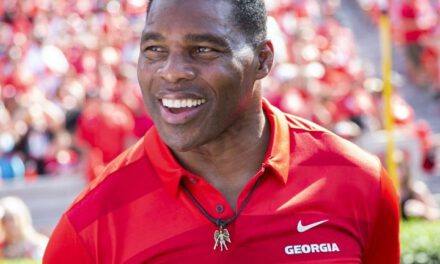 Herschel Walker offers to send people who want to defund police to countries without them
