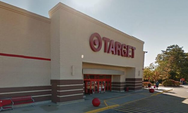WALL: Target to Replace Old KMart