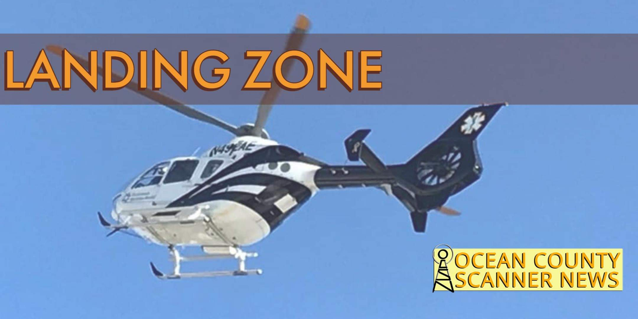 Seaside Park: Landing Zone