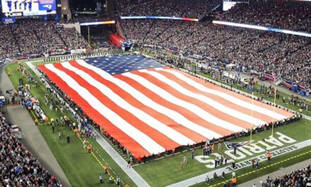 NFL Will Play Black National Anthem During Week 1 Games