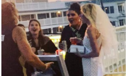 Do As I Say Not As I Do? Governor Murphy's Daughter Allegedly Has BACHELORette Party Outside without Mask