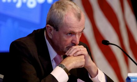 Murphy Wishes Trump Well and Urges Testing