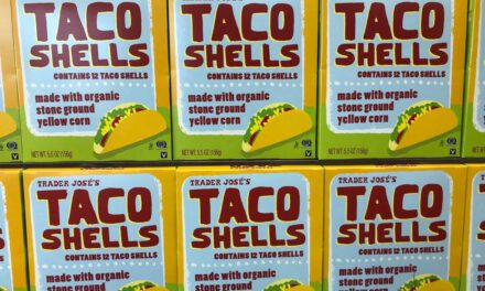 Are Trader Joe's Labels Racist?