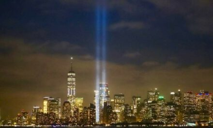 9/11 Tribute In Light Event Will Be Hosted By Police Union
