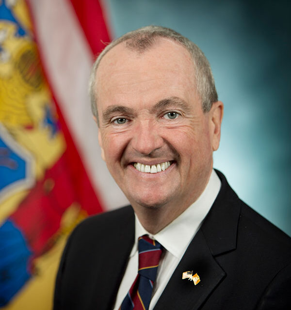 Governor Murphy Says Masks Mandatory For Students At All Times