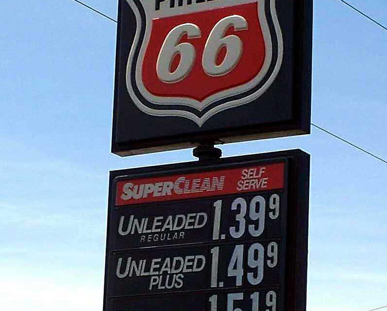 Murphy Raises NJ Gas Tax- October 1