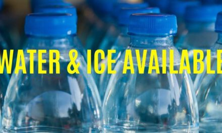 JCP&L: Water & Ice Available to Customers Without Service