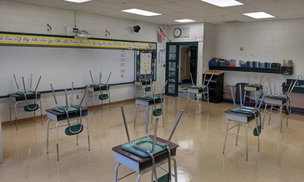 TOMS RIVER: TR Schools to Resume Virtual Learning