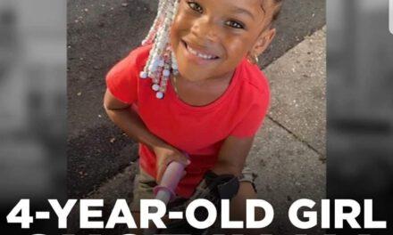 ASBURY PARK: 4 Y/O Child Shot Outside Home