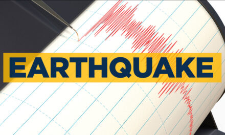 Earthquake Confirmed In Monmouth County