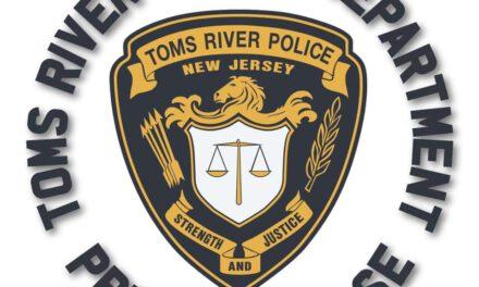 Toms River: Special Enforcement Arrests