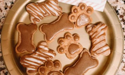 MANAHAWKIN: NEW BAKERY CATERS TO MANS BEST FRIEND