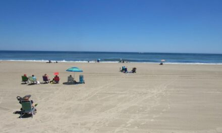 TR: Ortley Beach Remains Open Weekends for September
