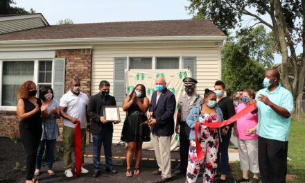 TOMS RIVER: New Horizons in Autism's Grand Opening