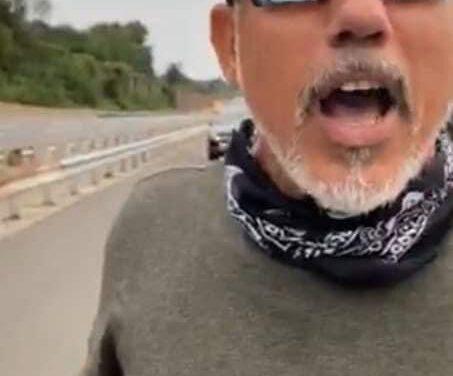 NJSP Needs Help Identifying Road Rage Assailants