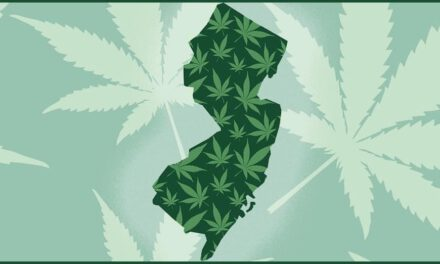 Murphy Reminds Voters it's Time for FULL Marijuana Legalization