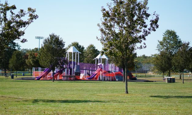 HOWELL: Lakewood DPW to help sanitize parks after Howell agrees to Re-open Parks.
