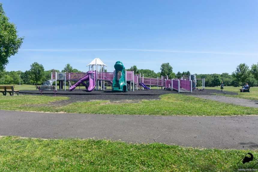 HOWELL: All Parks Closed Effective Immediately