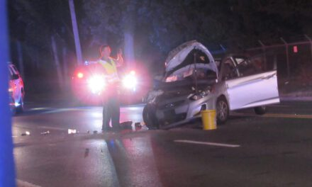 MANCHESTER: Photos from MVA on CR 571