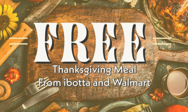 THANKSGIVING: Looking For a Free Meal?
