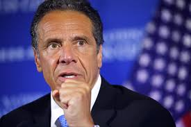 Governor Cuomo To Receive Emmy For Covid Briefings