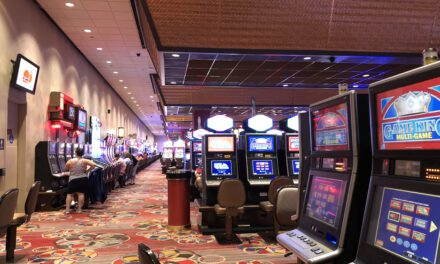 ATLANTIC CITY: Sale of Bally's Casino Finalized