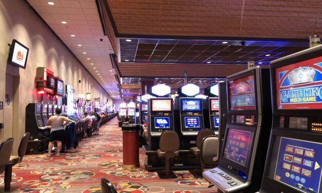 ATLANTIC CITY: Sale of Bally's Casino Finalized