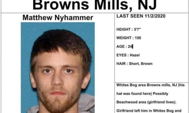 PEMBERTON: Local Man Still Missing