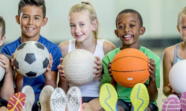 Murphy Shuts Down Youth And Adult Indoor Sports