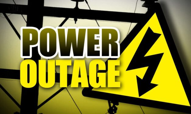 Bayville: Power Outage Due To Blown Transformer