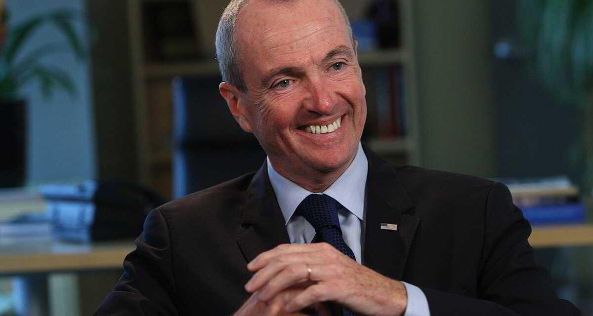 Governor Murphy Extends Shut Offs