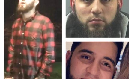 JACKSON: OCPO & JPD are Searching for Roberto Alcazar-Sanchez for Capture in Fatal I-195 Crash