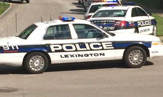 Evacuations ordered : Lexington ,Kentucky .