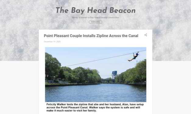 Bay Head Beacon: Have you heard the (FAKE) news?