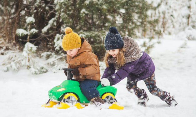 NJ: NO Sledding Due to Covid- Further Fun Scheduled to be Banned Tomorrow!
