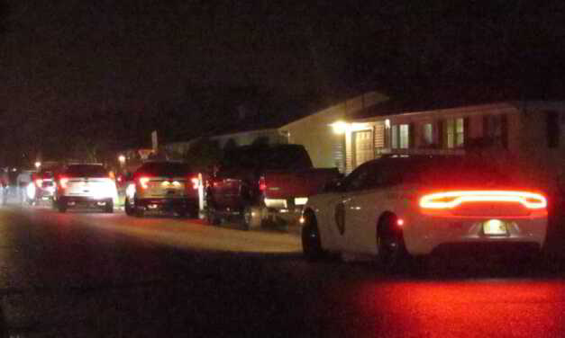 TOMS RIVER: Additional Update on Tonight's Shooting Incident