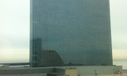 ATLANTIC CITY: Police Investigating Woman's Fall from Ocean Parking Garage